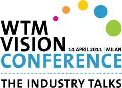 WTM Vision Conference Milan 2011