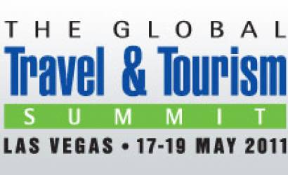 WTTC Global Travel & Tourism Summit, Las Vegas 2011