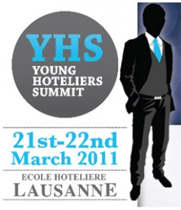 Young Hoteliers Summit exceeds all expectations