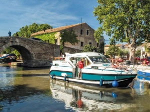 Explore Europe Waterways with Iconic Nicol Boat Holidays