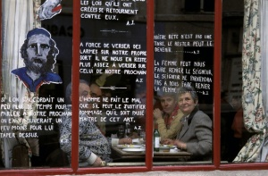 The top 5 restaurants you should visit in Paris in 2018