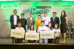 Green Rangers Awards and Competition – A creative project promoting sustainable eco-tourism