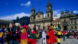5 Reasons to Visit Bogota In 2019
