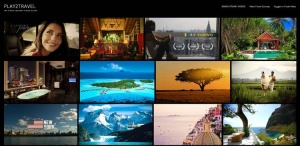Video Website Dedicated To Spectacular Travel Launches