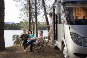 Four things to consider before going on an RV trip