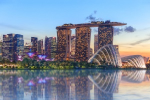 Most influential cities in the world: Singapore