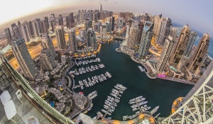Dubai holiday - a 5-day plan
