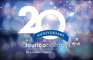 Tourico Holidays Celebrates 20 Years of Business in France