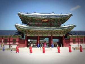 South Korea's International tourism Boom