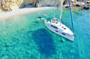 Tips for sailing holidays in Greece