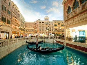 The world's 3 most glamorous casinos