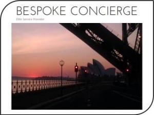 Bespoke Concierge Raises the Level of Luxury Travel in Australia