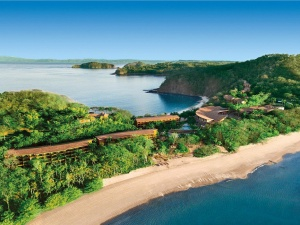 Exploring the top four beaches in Costa Rica