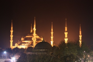 Istanbul – The New Top Destination