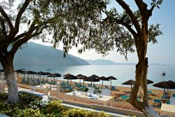 Lichnos Beach Hotel & Suites - a new destination for sophisticated travelling in Greece