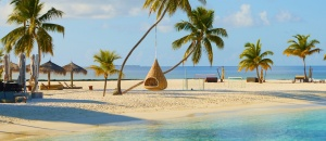 Top luxury travel concierge at the Maldives