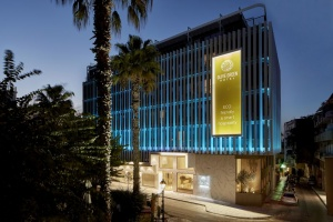 Smart Tech Powers Olive Green Hotel, Greece's First 100% Eco-friendly Venue