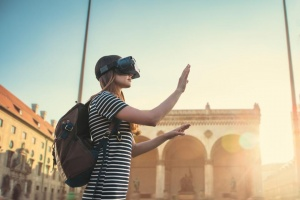 How can VR help tourist destinations recover from coronavirus
