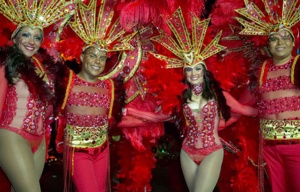 Dusseldorf Carnival to participate the Seychelles Carnival
