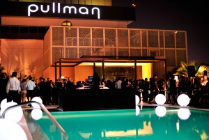 Phil Blizzard discovers the new Pullman Deira City Centre Residences, Dubai