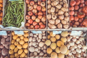 5 Steps To Eating Healthy When Travelling