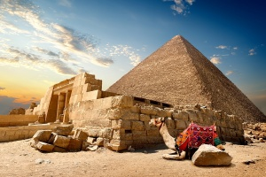 6 Reasons Why You Should Visit Egypt