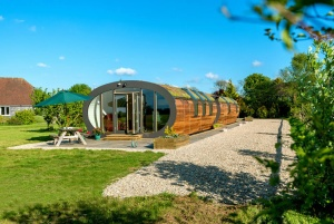 Top five eco-friendly holidays in the UK