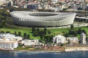 World Cup 2010 Preview: Cape Town