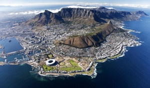 Norman Peires On the Evolution of Cape Town