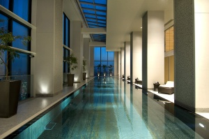 Japan raises its sport tourism credentials with the Conrad Tokyo