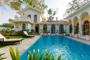 How to rent or buy a villa in Cyprus