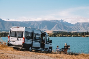 Top 8 holiday parks across New Zealand