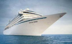 The Different Cruise Ships You Can Travel on with Crystal Cruises