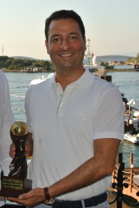 Breaking Travel News interview: Yonel Altun, general manager, Rixos Premium Bodrum