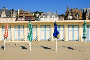 The top 4 beaches to visit in France