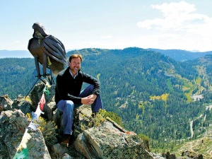 Long-time Ski Resort Executive, Andy Wirth, Announces His Retirement