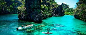 Air-Swift Offers New Flights to Palawan