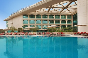 Executive Summer Stay at the Al Bustan Rotana, Dubai