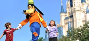 Walt Disney World's Magic Kingdom – Where Dreams Come True