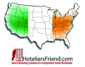 HoteliersFriend:  Assisting Irish Hotels In Driving More Business from North America!