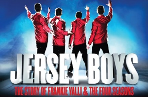 Jersey Boys Run Extended to October 2015