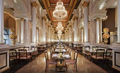 Phil Blizzard Discovers Asian Flavours at Jumeirah Zabeel Saray, Palm Jumeirah