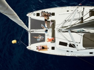 Want to go on a luxury vacation? Seven reasons why you should book a sailing holiday