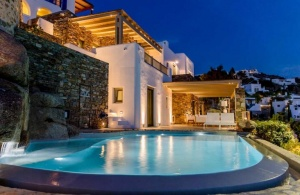 5 Tips to renting a villa in Mykonos