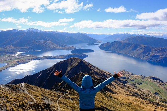 Focus: Your ultimate checklist for a spectacular New Zealand vacation