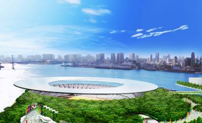 Japan prepares to host three world-class sporting events