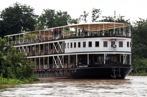 Pandaw River Expedition announces the 1 million dollar refit of two of its colonial steamers