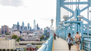 Where to visit when traveling in Philadelphia?