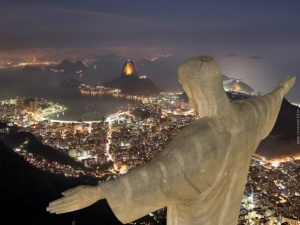 City of God - could Rio's latest mafia war end its dream of Olympic and World Cup glory?