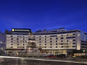 InterContinental® Sofia and the road to success